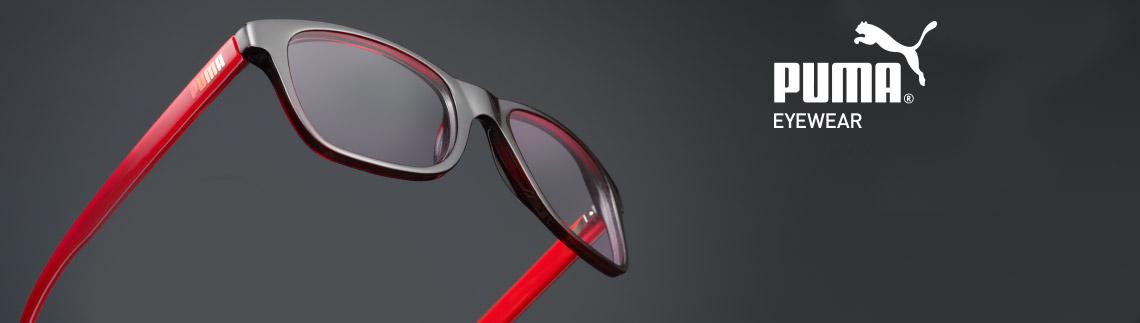 PUMA glasses