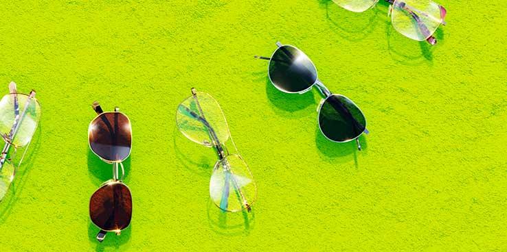 2 for 1 including sunglasses