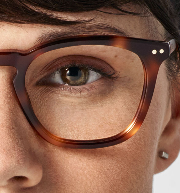 Tired of glasses not fitting? Discover our glasses fit guide now at Specsavers.com, alongside over 1000 frames for men and women.