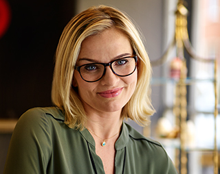 Women's glasses at Specsavers Opticas