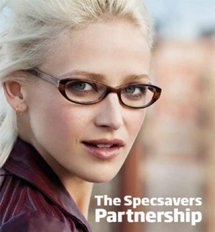 The Specsavers Partnership