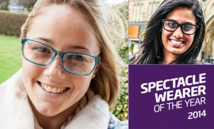 Spectacle Wearer of the Year Competition Launched in Spain