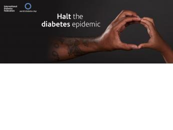 World Diabetes Day set to put vision loss into focus