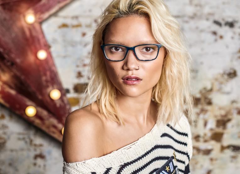 Superdray women's glasses