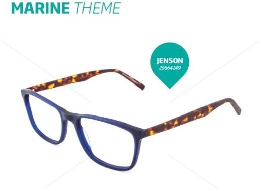 Jenson glasses